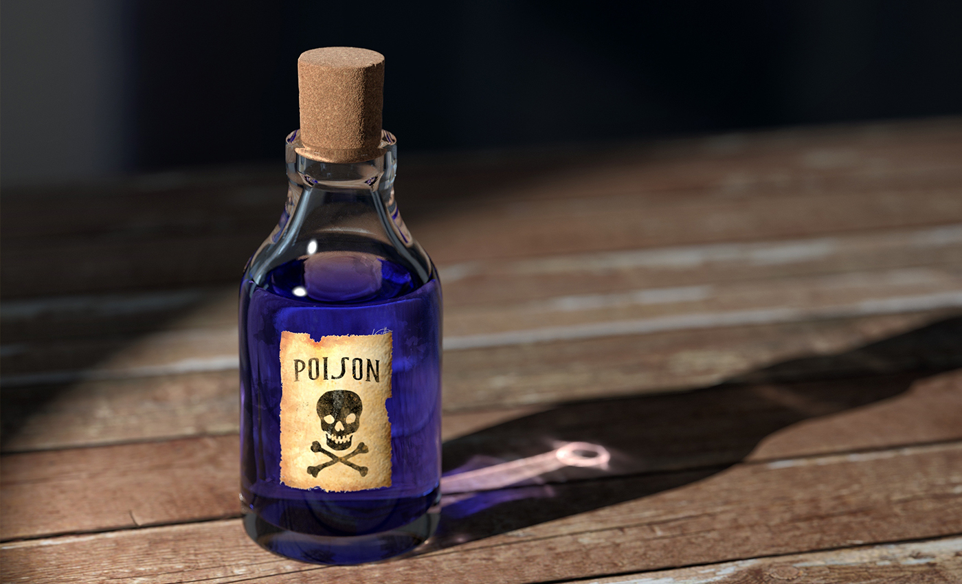 In 2018 an ex-Russian spy, his daughter, and a couple were poisoned with a Novichok agent in Salisbury.