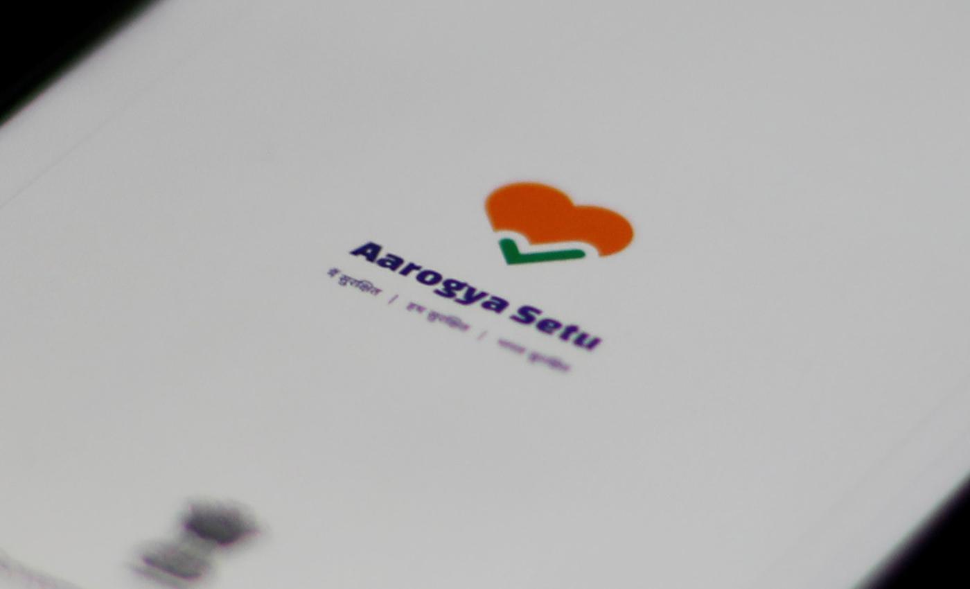 The Aarogya Setu app should have taken 10 months to develop.