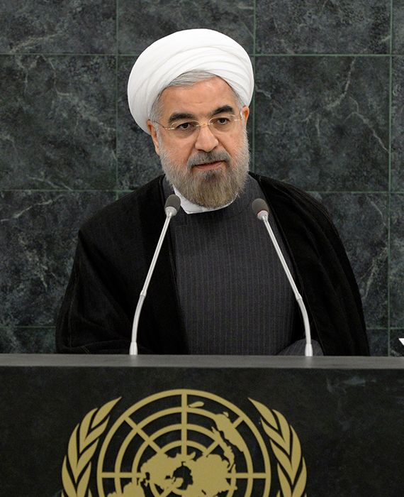 Iran has dropped India from the Chabahar rail project.