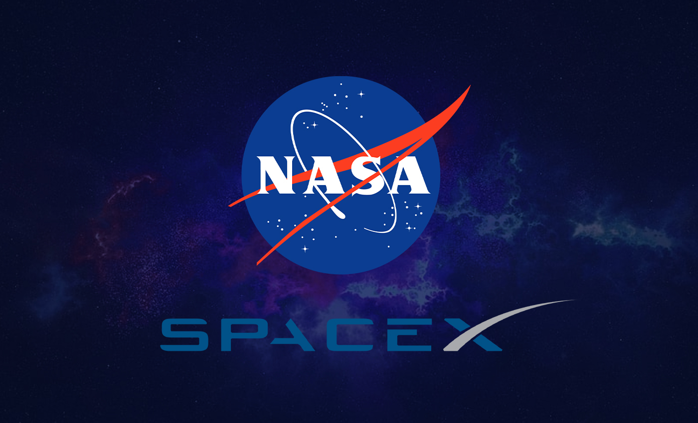 NASA is set to launch SpaceX Crew Dragon's second flight to the International Space Station on Earth Day.