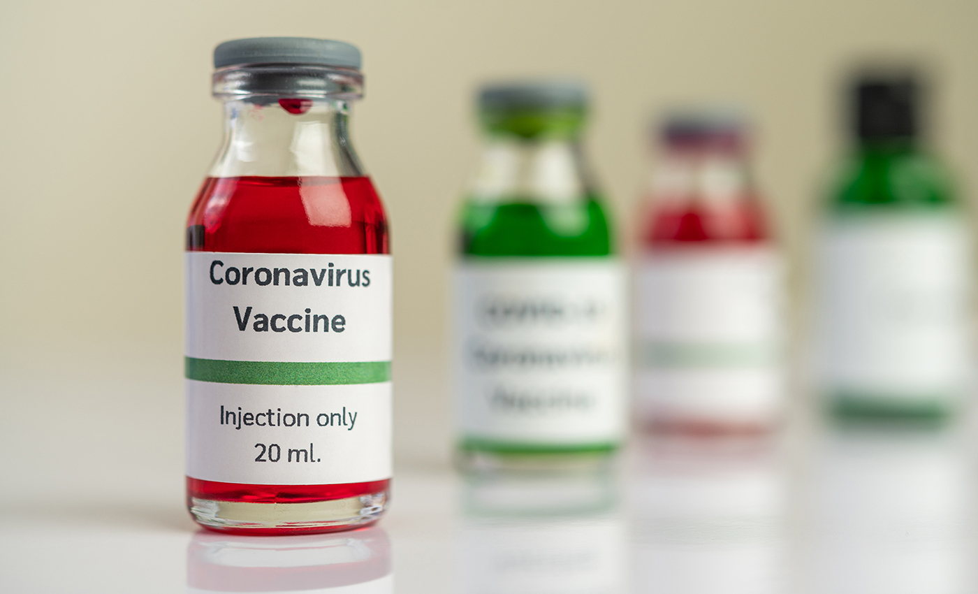 COVID-19 vaccines may cause an increase in cancer rates, an increase in mutant gene rates, and an increase in the number of autoimmune reactions.