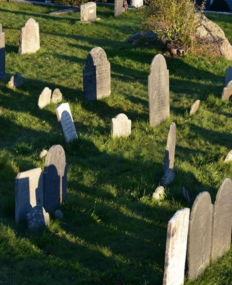 Fort Totten in New York will be used as a site for public burials for Coronavirus victims.