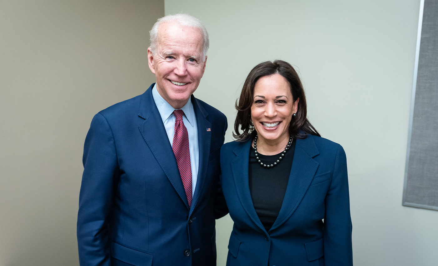 Obama-Biden administration and Kamala Harris intervened against the teachers over union fees.