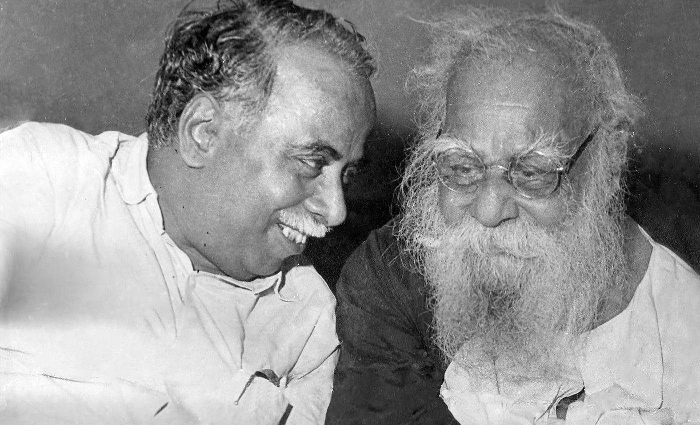Periyar E. V. Ramasamy remained silent about the Kilvenmani massacre.
