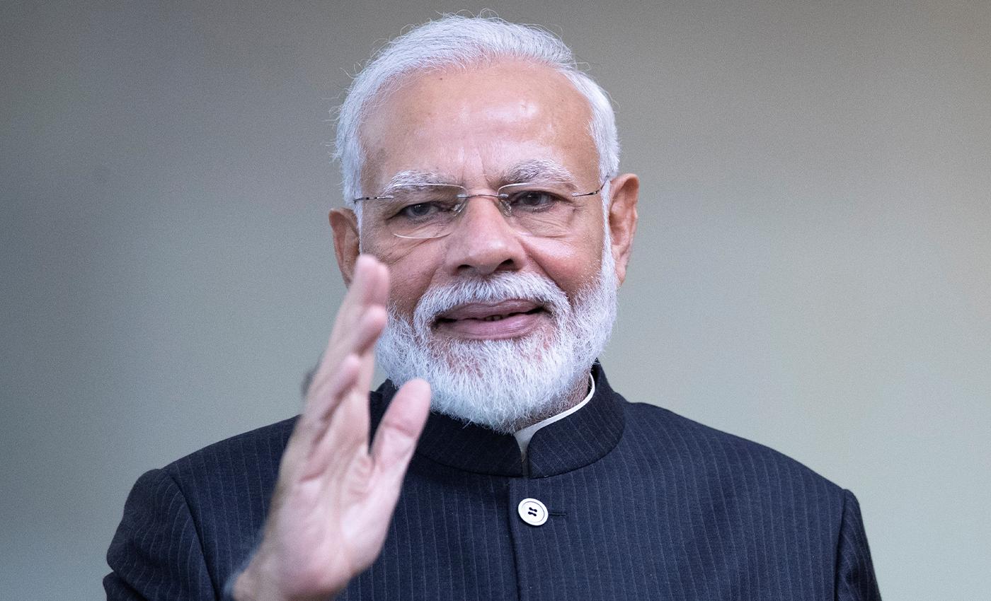 The latest episode of Prime Minister Narendra Modi's 'Mann Ki Baat' show has garnered over five lakh dislikes on the Bharatiya Janata Party's YouTube channel.