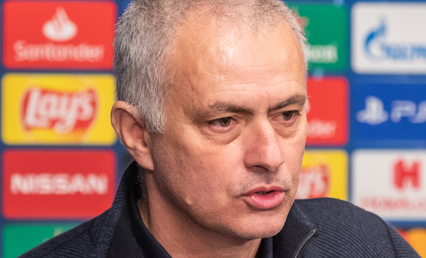 Jose Mourinho is returning to Chelsea as head coach.
