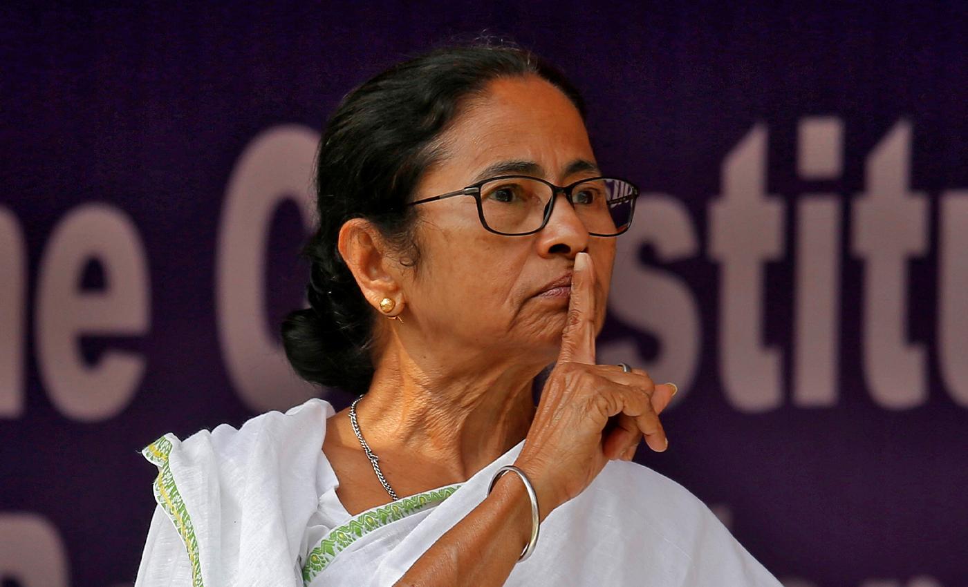 Mamata Banerjee has never lost an election.