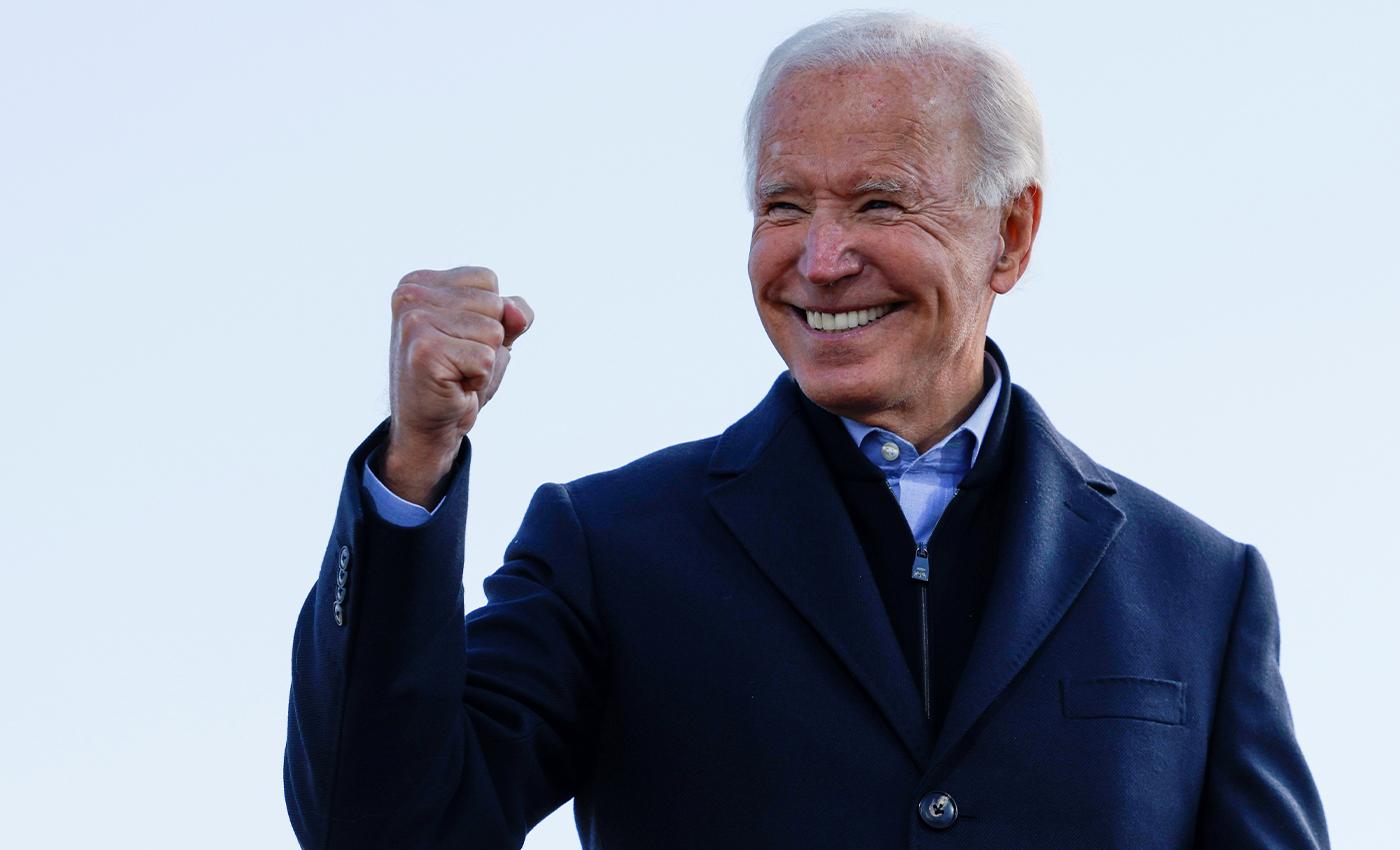 Joe Biden will not forge a new U.S.-U.K. trade deal unless it rejoins the EU.