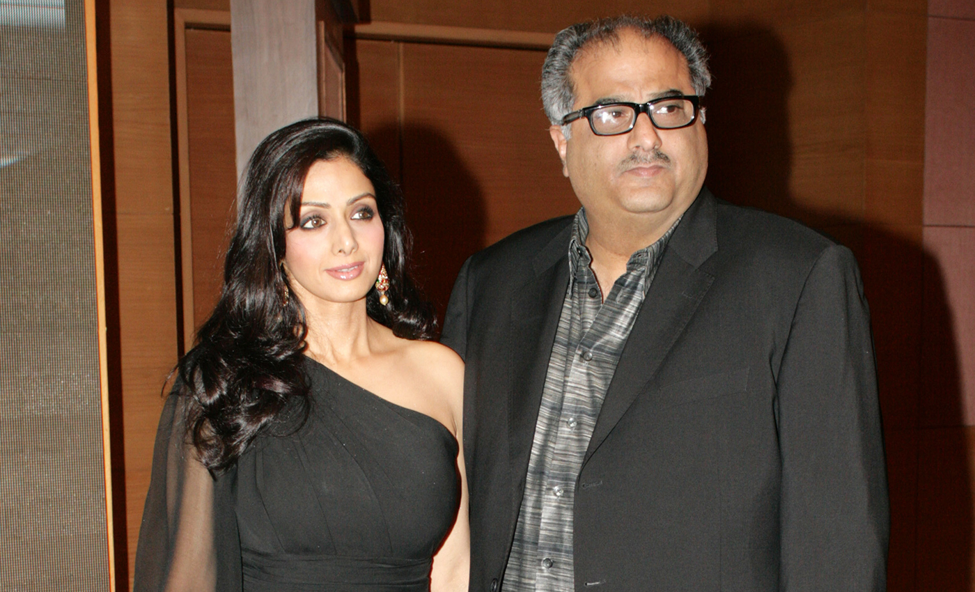 Sridevi's autopsy report says she did not die due to drowning.
