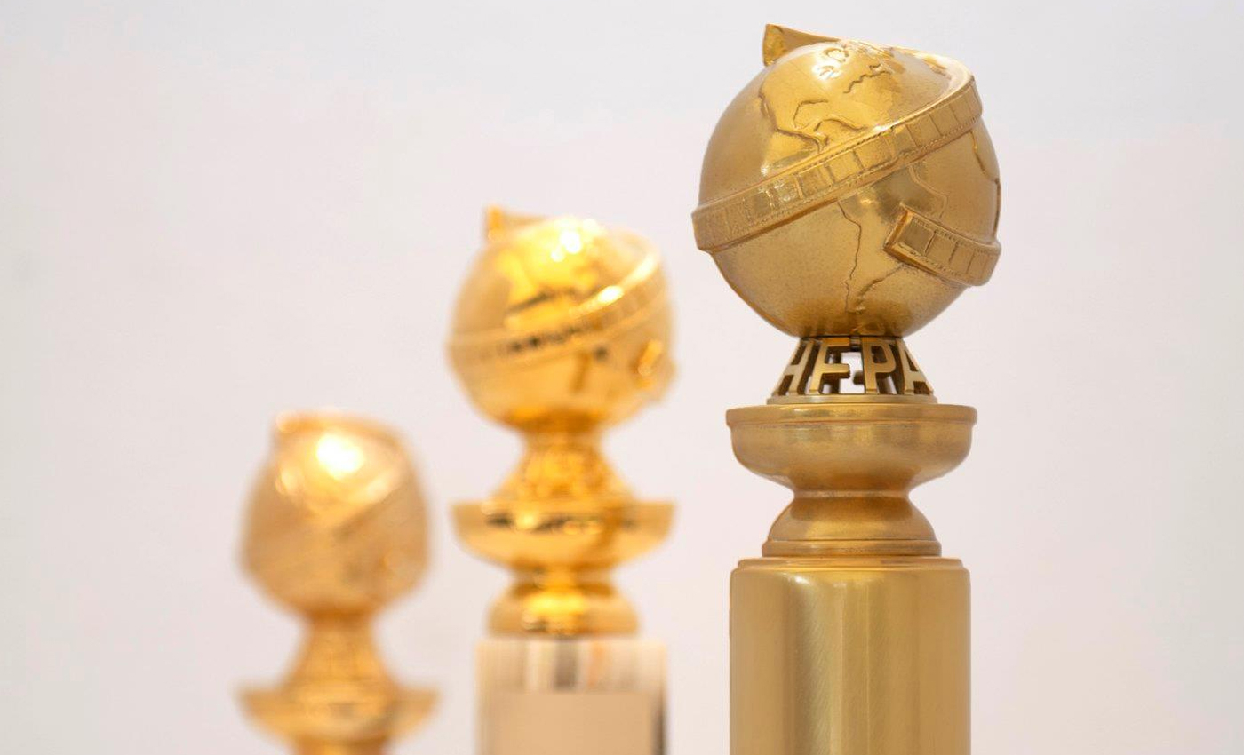 The audience for NBC's Golden Globe awards 2021 was down by 60% this year.
