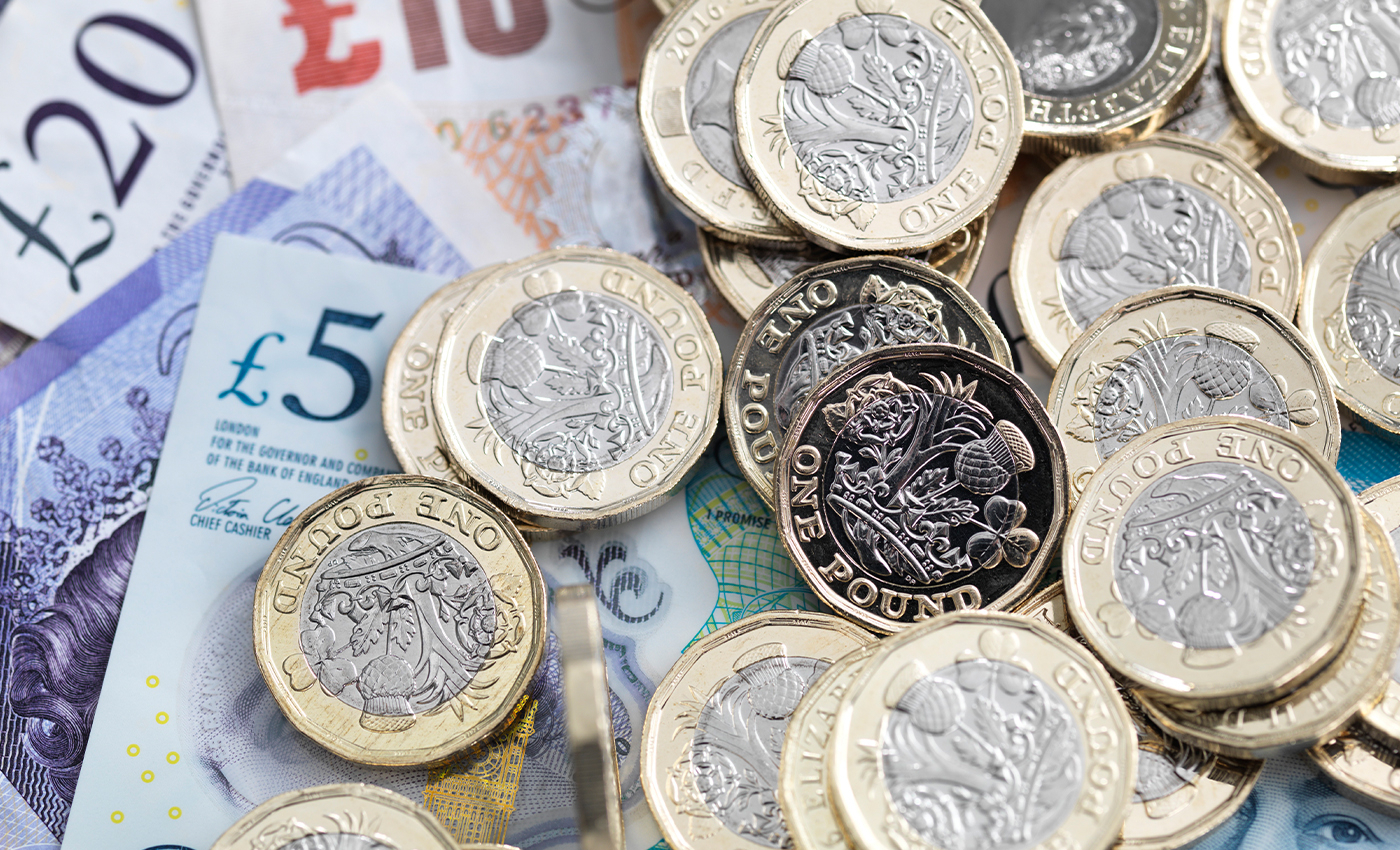 People on low incomes in the UK COVID-19 hotspots to be paid if self-isolating.