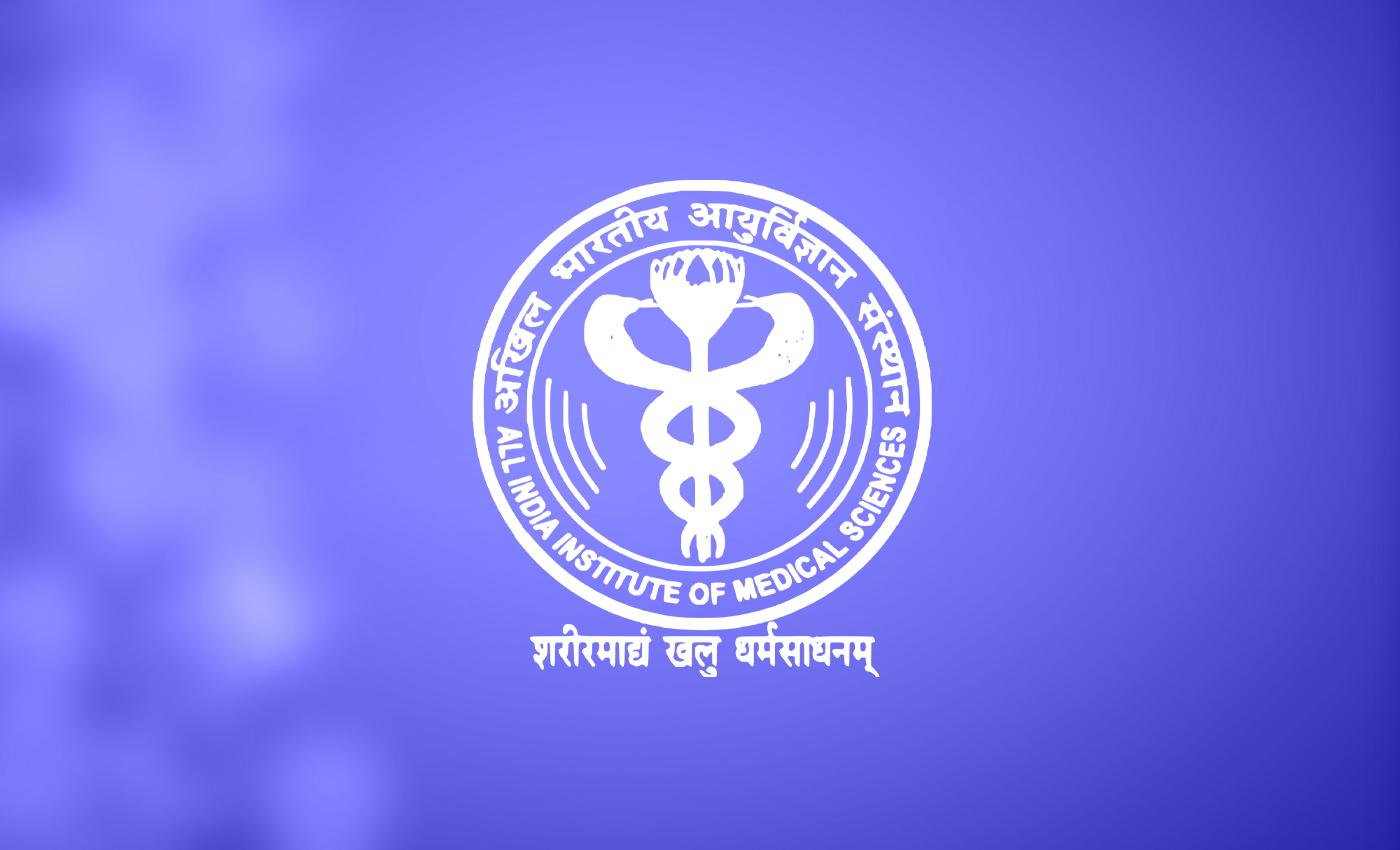 AIIMS Delhi has converted all its wards into COVID-19 wards.