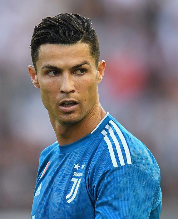 Cristiano Ronaldo has been converting his hotels into hospitals amid the coronavirus outbreak.