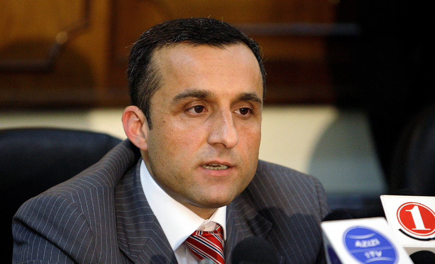 Amrullah Saleh and Ahmad Massoud fled to Tajikstan over the oppression by the Taliban in Afghanistan.