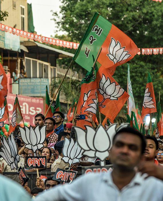 Veerappan's daughter Vidya Rani joined BJP.