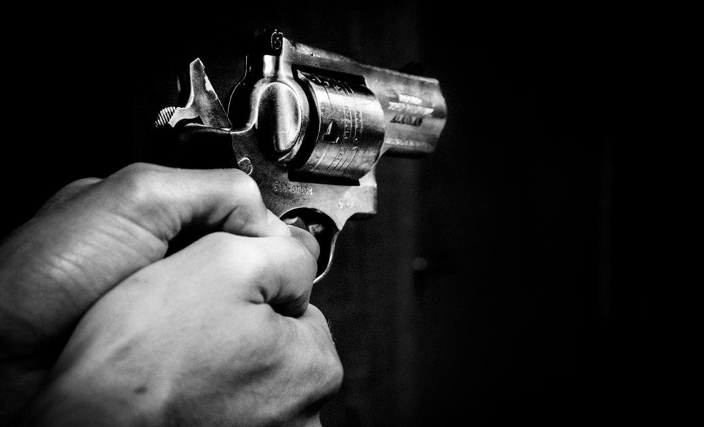 Kenosha Police shot Jacob Blake when he was helping two women.
