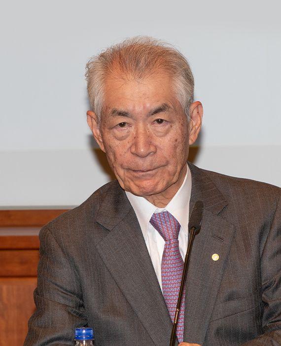 Professor Dr. Tasuku Honjo said that the coronavirus is not natural.