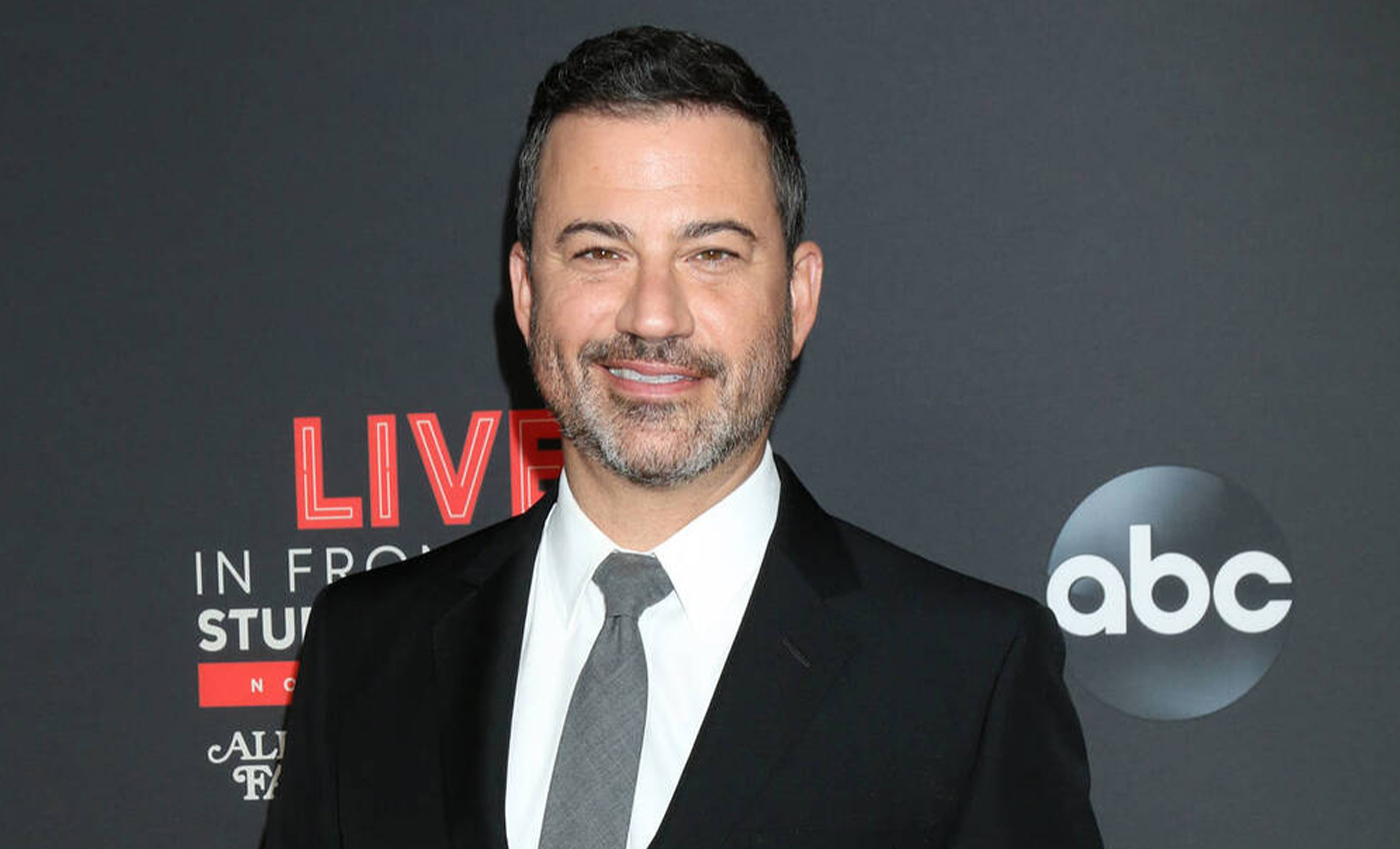 Jimmy Kimmel show has been cancelled.