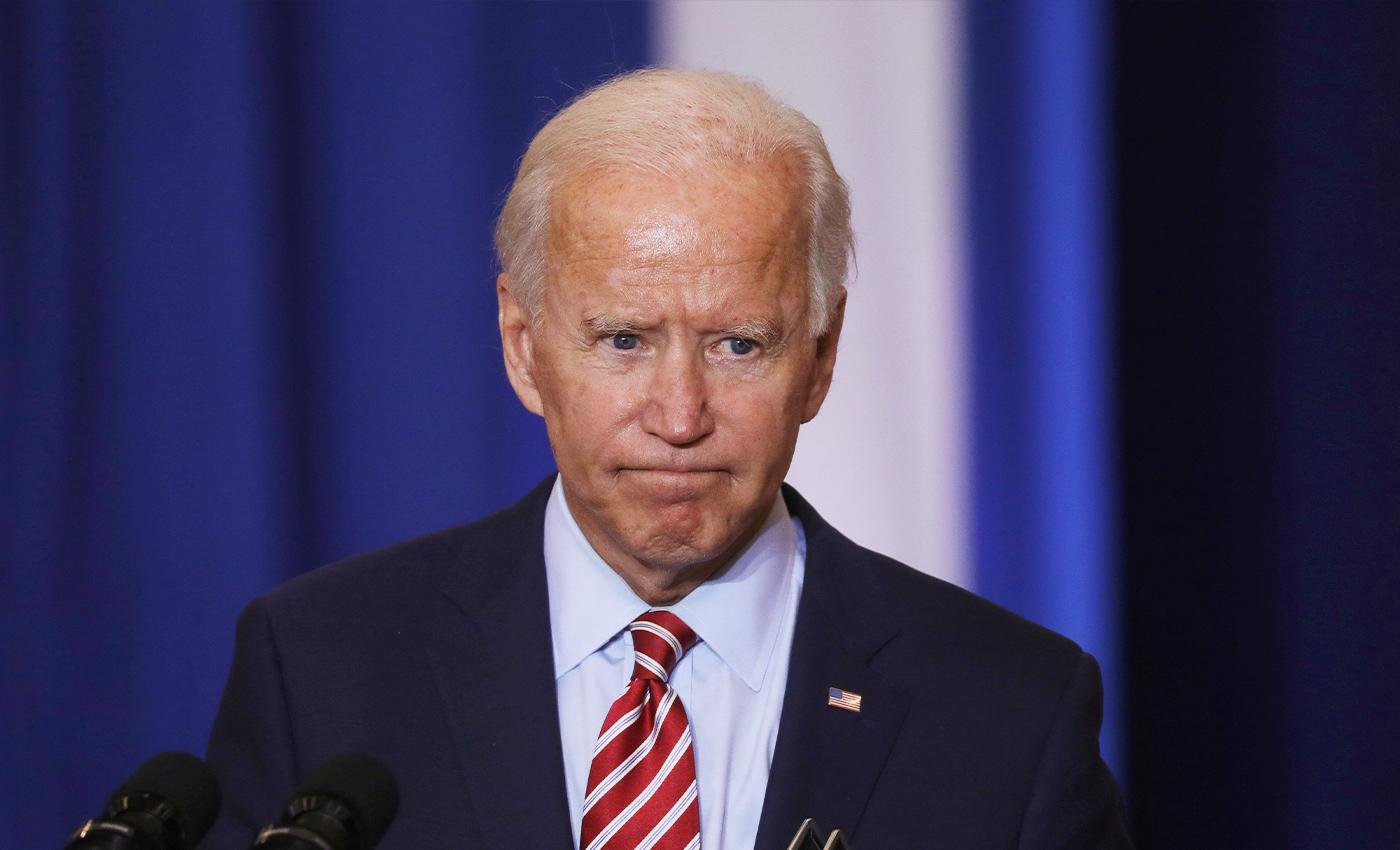 Joe Biden voted for NAFTA