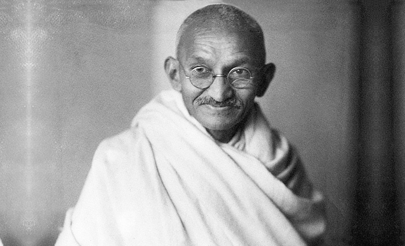 Khalistani separatists vandalized the Mahatma Gandhi statue in California, U.S.