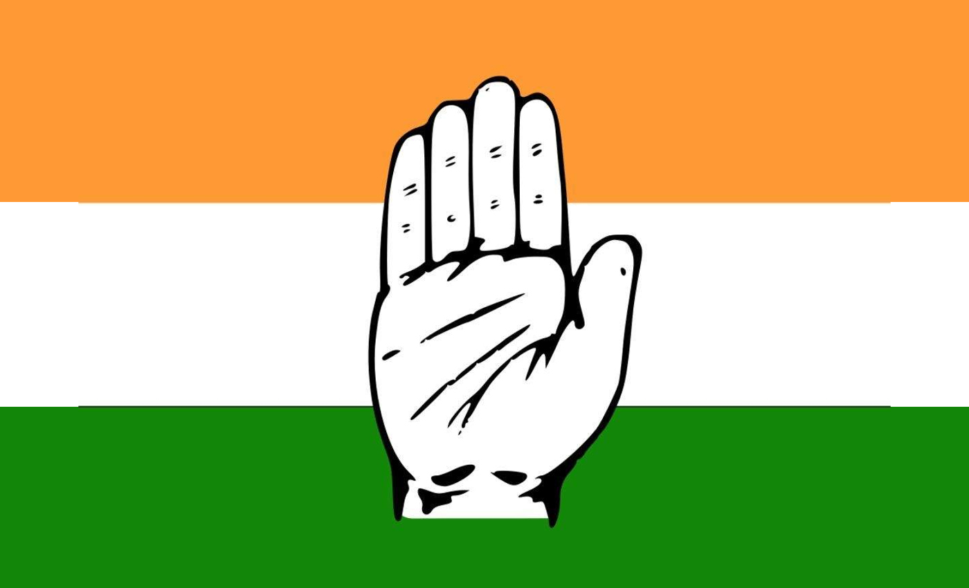 Congress shared old images to claim that lakhs attended their rally in West Bengal