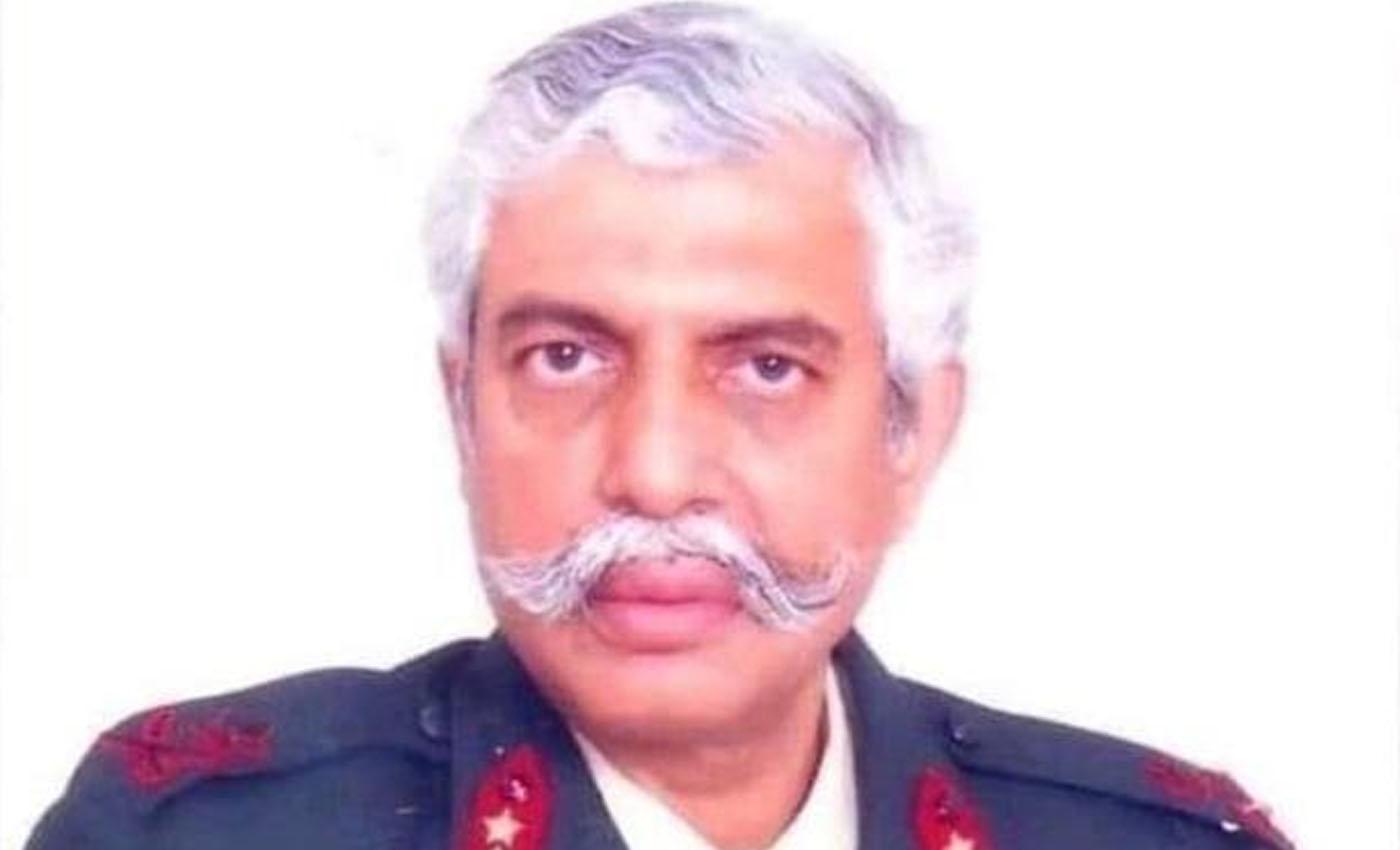 Retired Major General Gagan Deep Bakshi dispelled his death rumors.