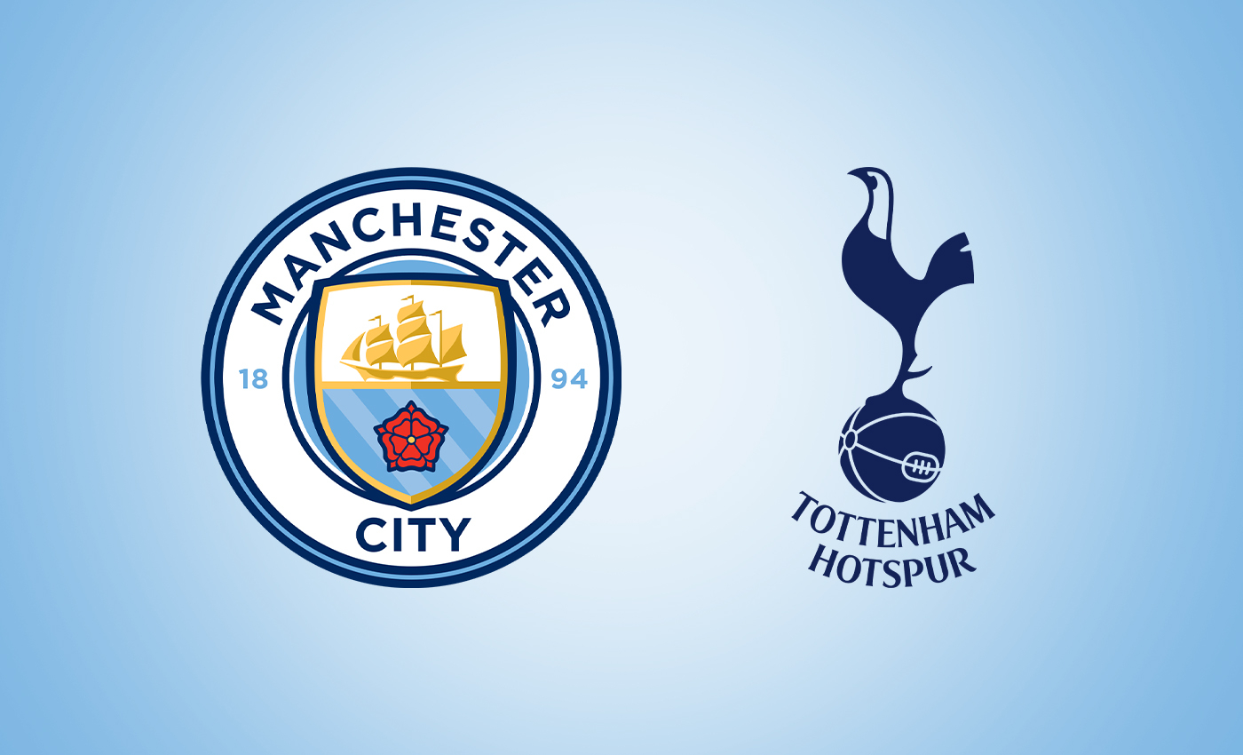 Manchester City and Tottenham Hotspur have not won any European Cups.