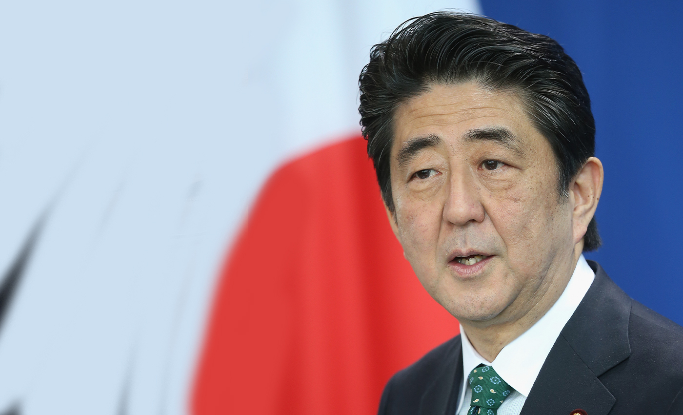 Japanese Prime Minister Shinzo Abe is going to resign over his worsening health condition.
