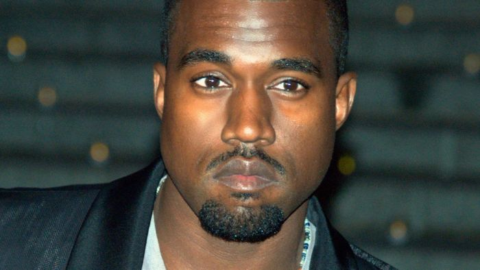 Kanye West is running for president in 2020.