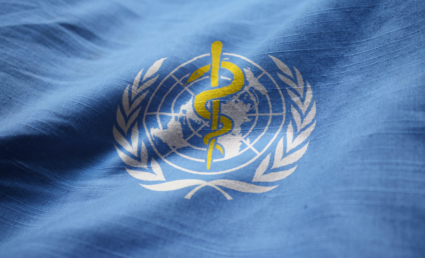 The World Health Organization approved Coronil as a COVID-19 treatment.