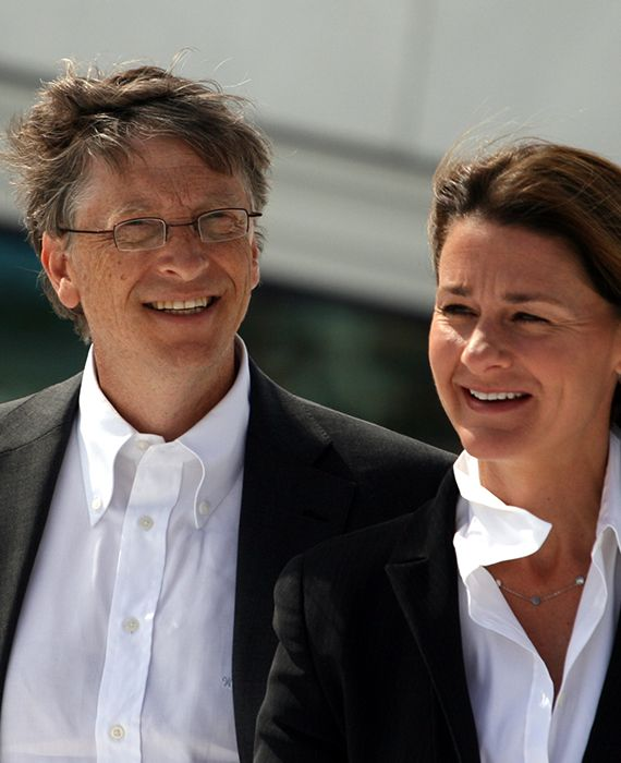 Bill Gates is behind the creation of the COVID-19 pandemic.