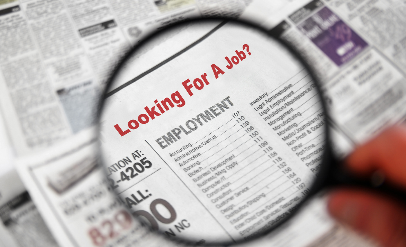 India's unemployment rate in 2020 was the highest since 1991.