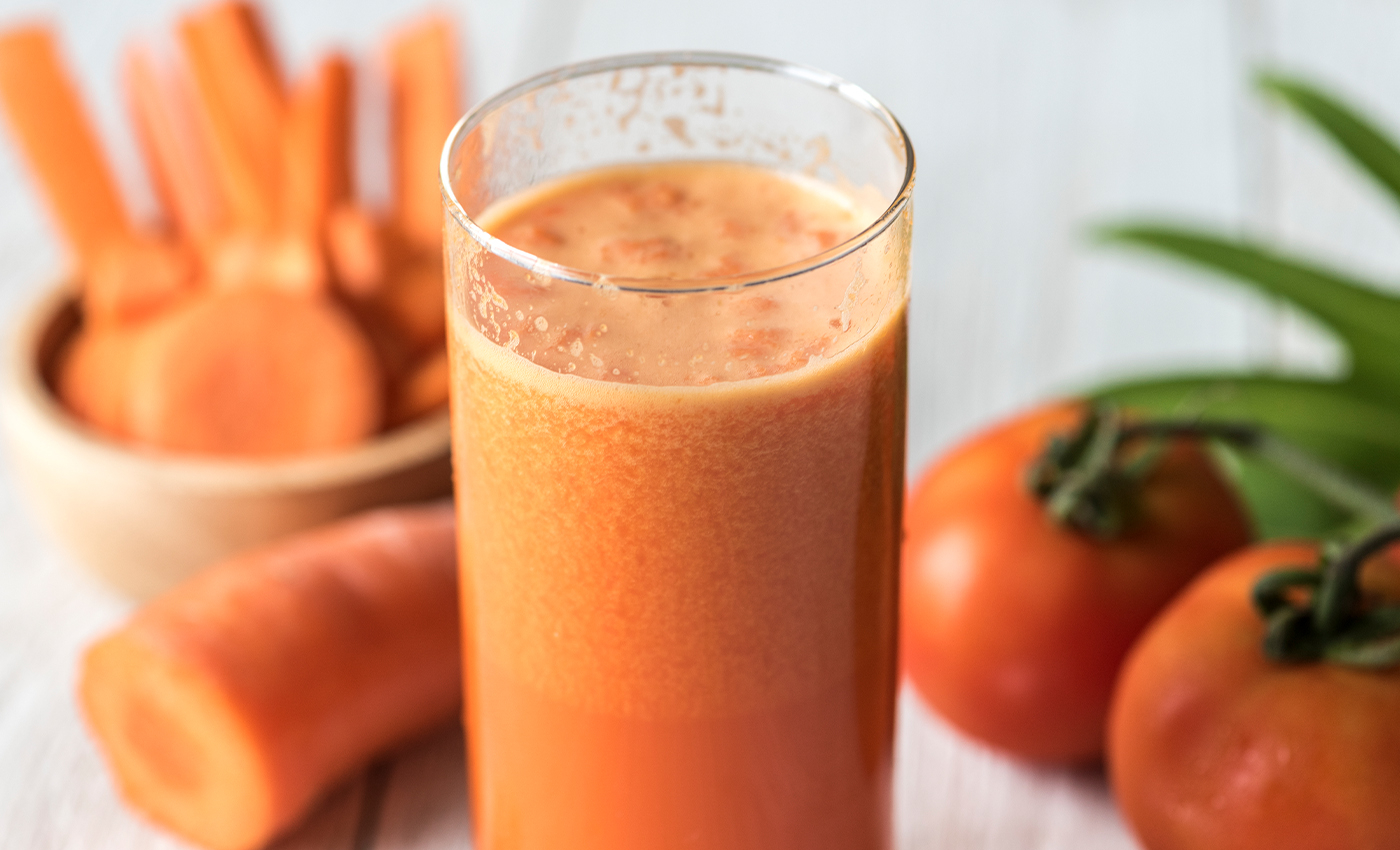 10 gallons of carrot juice can kill someone.