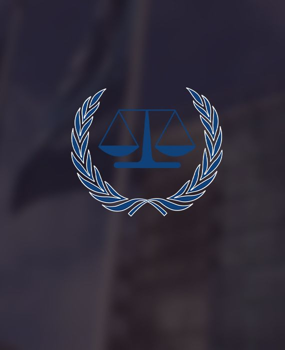 Russia has manipulated the International Criminal Court.