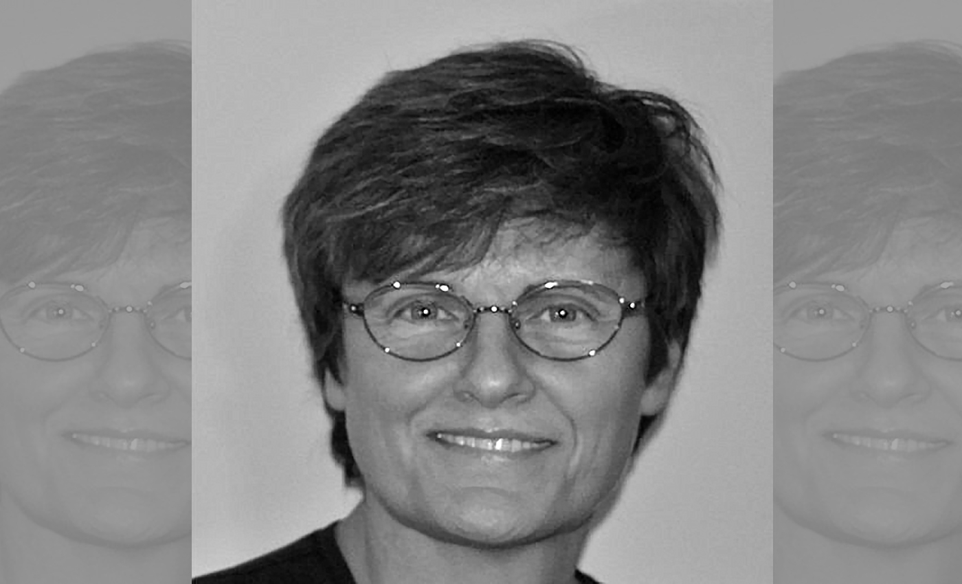 Dr. Katalin Karikó was the first person to develop mRNA technology, currently being used in COVID-19 vaccines.