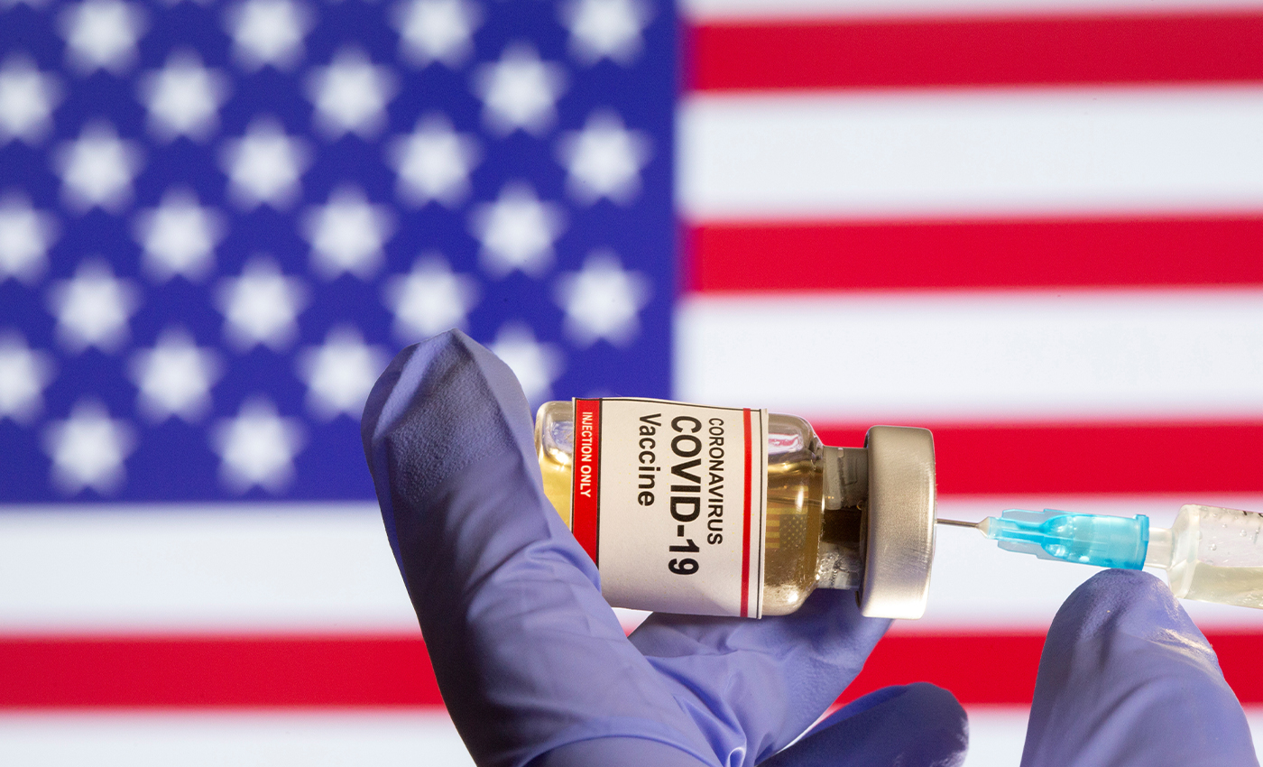 The U.S. has temporarily stopped administering the Johnson and Johnson vaccine.