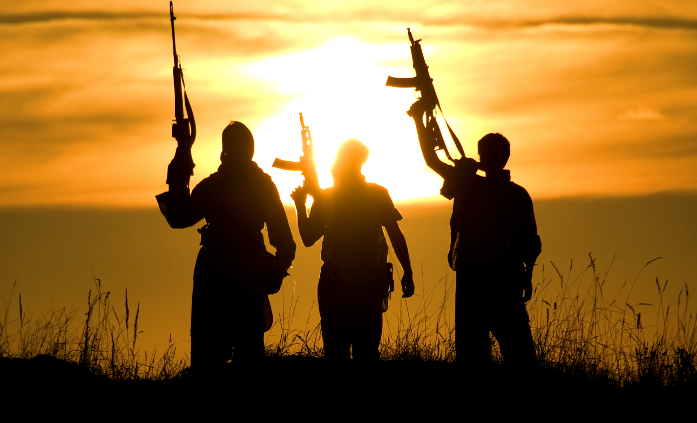 SIMI has been rebranded as Indian Mujahideen.