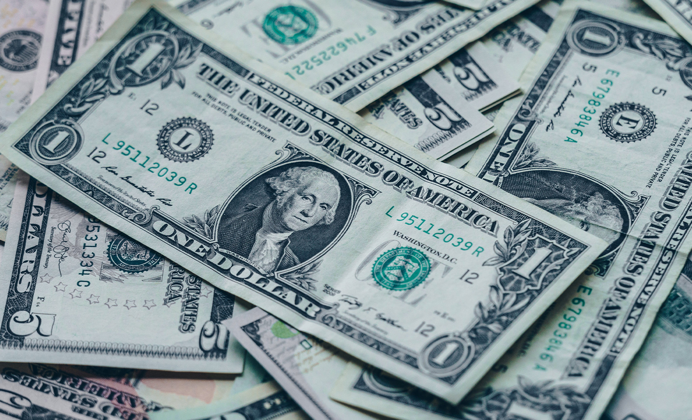 Federal authorities seized $27 million in undeclared cash aboard a ship bound for the U.S. Virgin Islands.