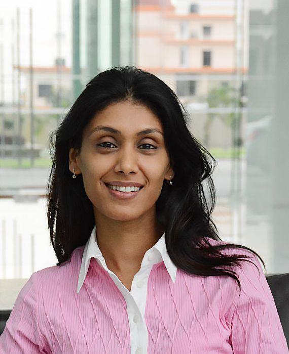 Roshni Nadar Malhotra is the richest woman in India.