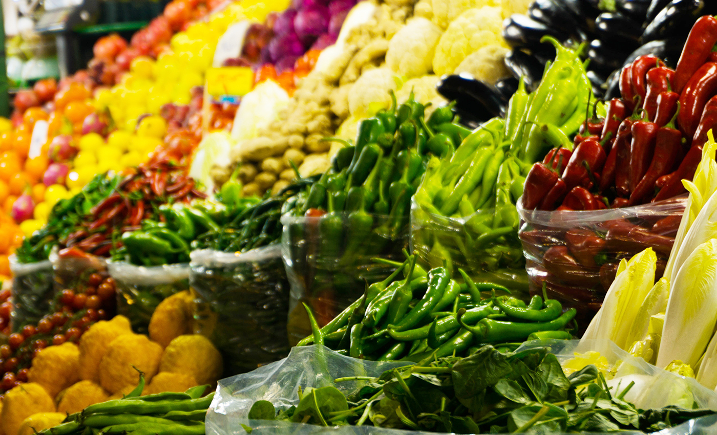 A vegan diet of plant-based whole foods has been associated with a lower risk of heart disease.