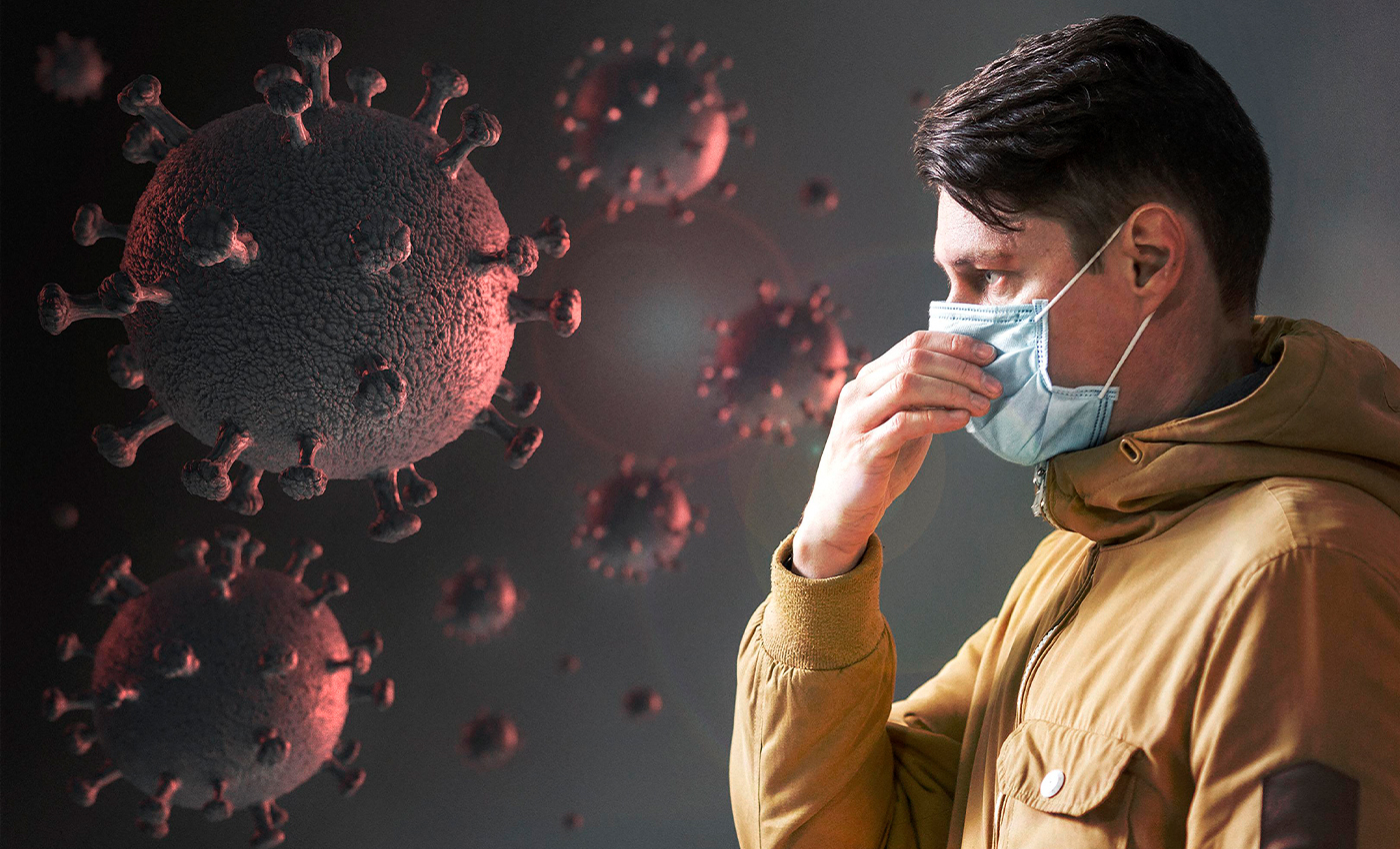 New data from the CDC points to the flu being misdiagnosed as COVID-19.