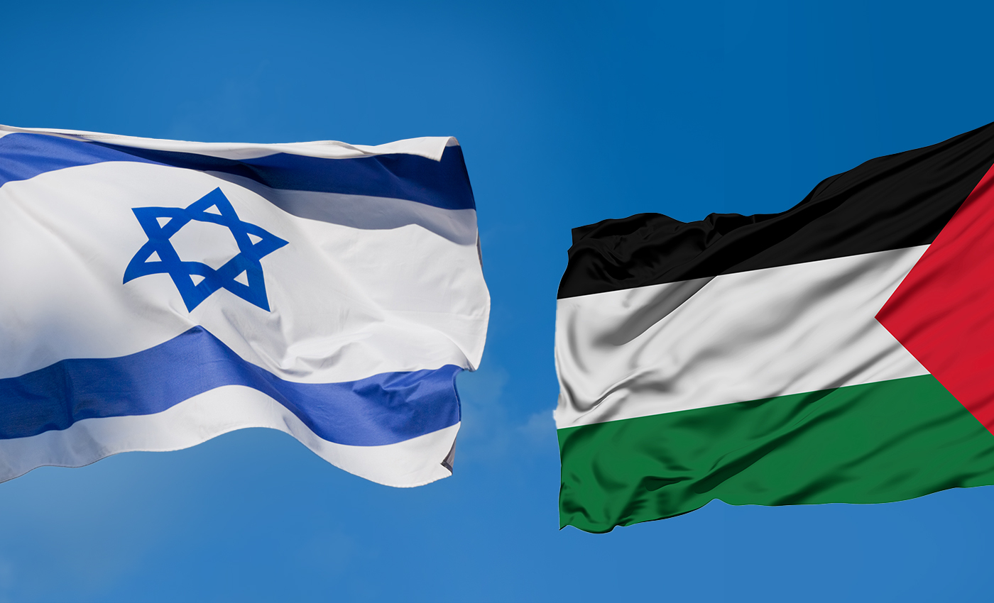 The U.S. has condemned rocket attacks by Hamas against Israel.