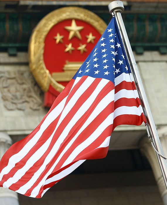 China is paying billions in tariffs to US