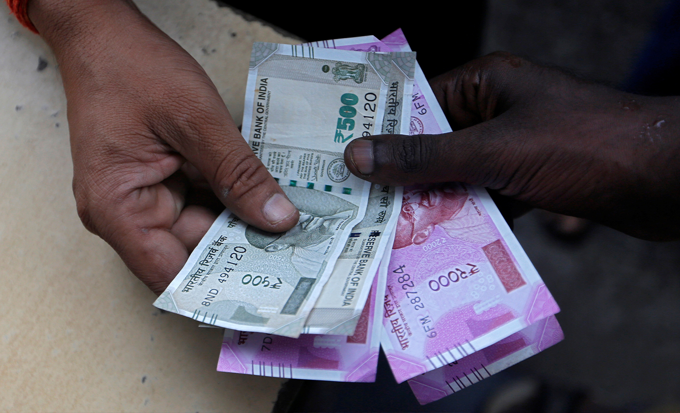 Central government employees in India will likely get a salary increment.