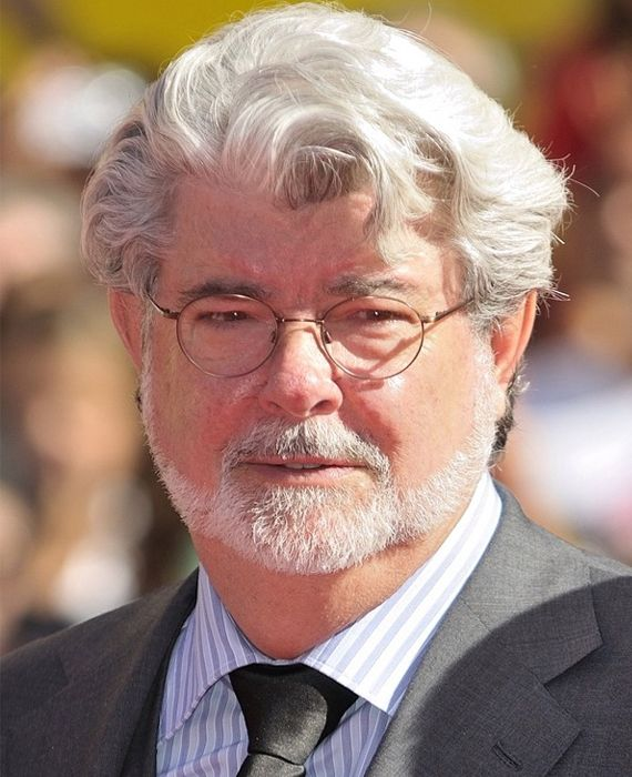 George Lucas used real-life World War II footage for Star Wars' space battles.