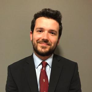 professional online MAT tutor James
