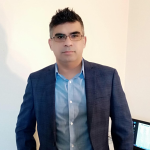 professional online Computing tutor Shahid