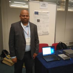 professional online Medical Technology tutor Nishanth