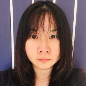 professional online Chinese tutor Nonie