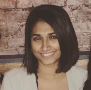 professional online GMAT tutor Smriti